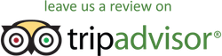 Leave us a review on Trip Advisor